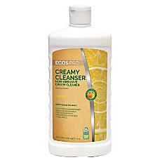 Earth Friendly Products Creamy Lemon Oil