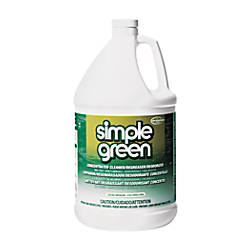 Simple Green All Purpose Industrial DegreaserCleaner