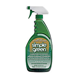 Simple Green All Purpose CleanerDegreaser Concentrated