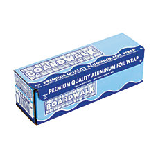 Boardwalk Aluminum Foil Roll 12 x