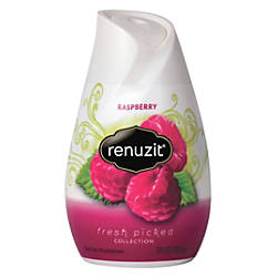 DIAL Renuzit Adjustables Air Fresheners Raspberry