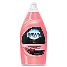Dawn Pomegranate HandDish Liquid Concentrate Liquid