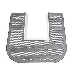 Impact Products Disposable Nonslip Toilet Floor