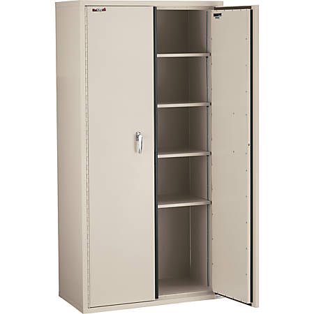 Fire Proof Cabinet Avie Home
