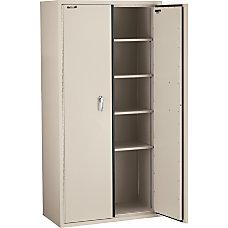 FireKing Fire Resistant Storage Cabinet 4