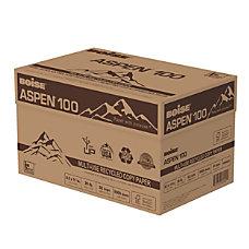 Boise ASPEN Multipurpose Paper Letter Paper