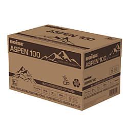 Boise ASPEN Multipurpose Paper Ledger Paper