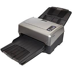 Xerox DocuMate 4760 Sheetfed Scanner 600