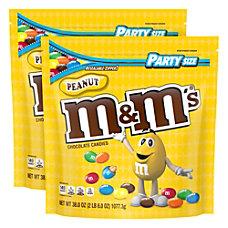 M M SUP Party Bag Peanut