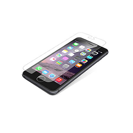invisibleSHIELD Screen Protector - iPhone - Abrasion Resistant