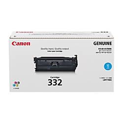 Canon 332 Cyan Ink Cartridge 6262B012AA