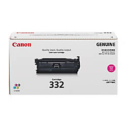 Canon 332 Magenta Ink Cartridge 6261B012AA