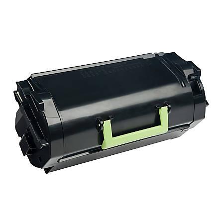 Lexmark™ 520XA Extra-High-Yield Black Toner Cartridge (QQ0863)