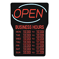 Royal Sovereign RSB 1342E Open Business