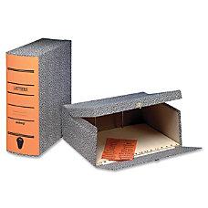 Pendaflex Oxford Box Files Internal Dimensions