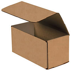 Office Depot Brand Corrugated Mailers 10