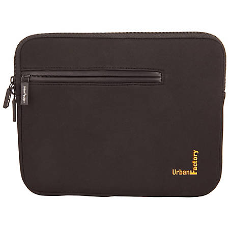"""Urban Factory Carrying Case (Sleeve) for 14.1"""" Notebook"""