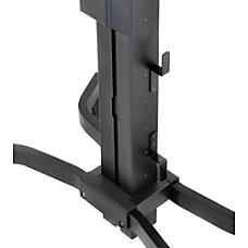 Ergotron WorkFit PD Cable Management Box