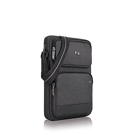 Solo Pro Universal Tablet Sling, Black