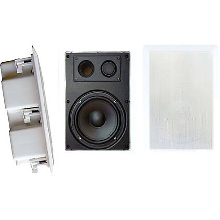 Pyle PDIW81 400W 2-Way Speaker, White