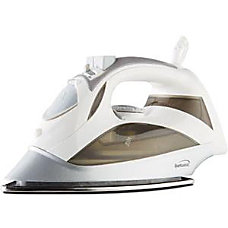 Brentwood MPI 90W Steam Iron With