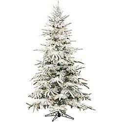 Fraser Hill Farm Snowy Alpine Tree