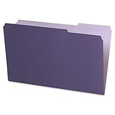 Pendaflex Legal Size Interior File Folders