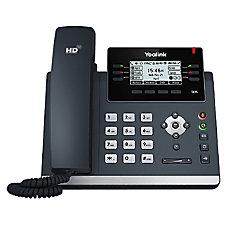 Yealink Ultra Elegant 6 Line VoIP