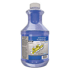 Sqwincher ZERO Liquid Concentrate Mixed Berry