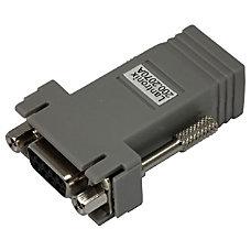 Lantronix DCE Adapter