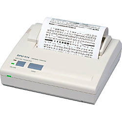 Seiko DPU414 Direct Thermal Printer Monochrome