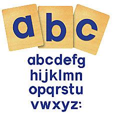 Ellison Prestige SureCut Alphabet Set 5