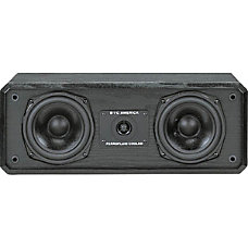 BIC America Venturi 2 Way Speaker