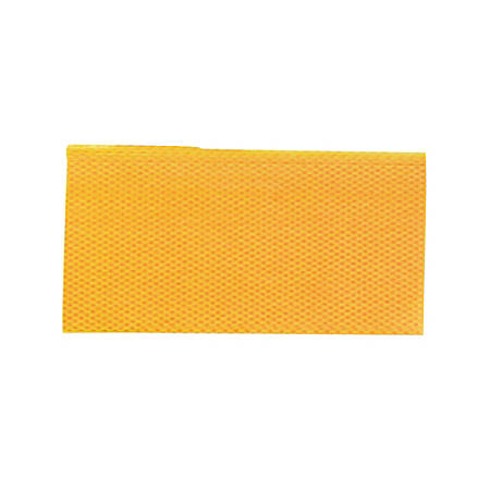 "Chix Stretch 'n Dust Cloths, 23-1/4"" x 24"", Orange, 20 Per Bag, Box Of 5 Bags"