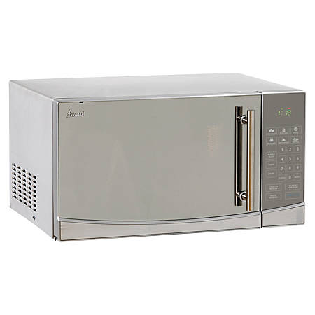 Avanti® 1.1 Cu. Ft. One-Touch Microwave, Stainless Steel Finish