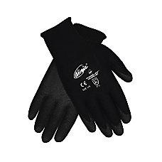 Ninja HPT PVC coated Nylon Gloves