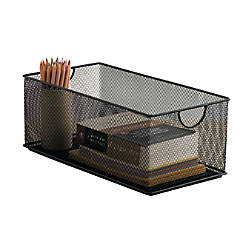 Neat Life Mesh Storage Box Large