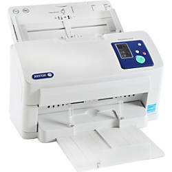 Xerox Documate 5445 with Remark Test