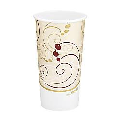 Solo Symphony Hot Cups 20 Oz