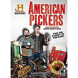 American Pickers MAC Download Version