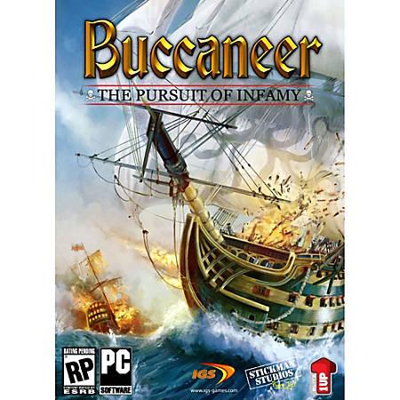Buccaneer: The Pursuit of Infamy , Download Version