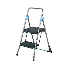 Cosco Steel 2 Step Folding Step