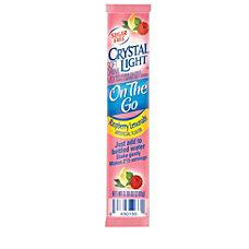 Crystal Light On the Go Mix