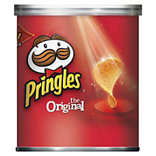 Keebler Pringles Grab And Go Potato