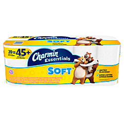 Charmin Essentials Soft Bathroom Tissue 2