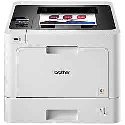 Brother Business Wireless Color Laser Printer
