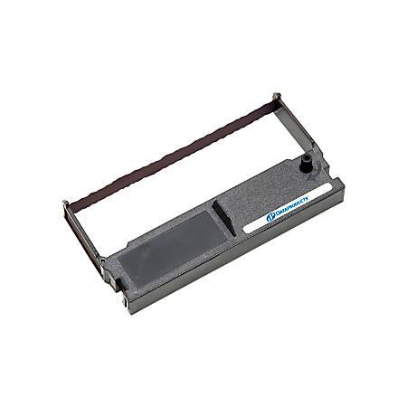 "Dataproducts Ribbon - Alternative for Epson - Dot Matrix - 0.50"" x 26 ft Ribbon Size - Purple - 1 Each"