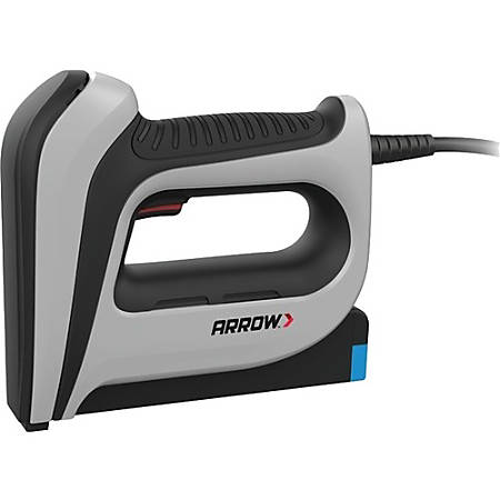 "Arrow DIY Electric Stapler - T50ACD - 1/4"", 3/8"", 1/2"" Staple Size"