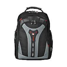 SwissGear Pegasus Computer Backpack For Laptops