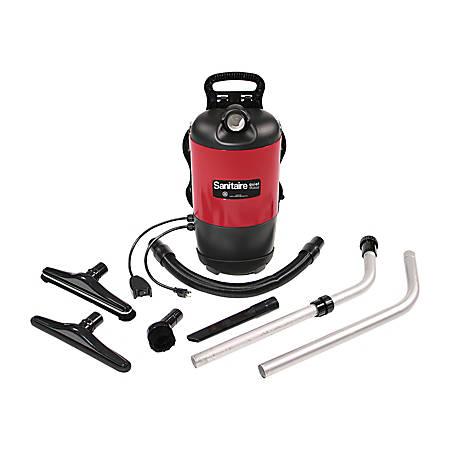 Sanitaire® Backpack Vacuum